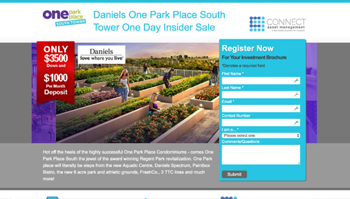 One Park Place - Iconica Communications