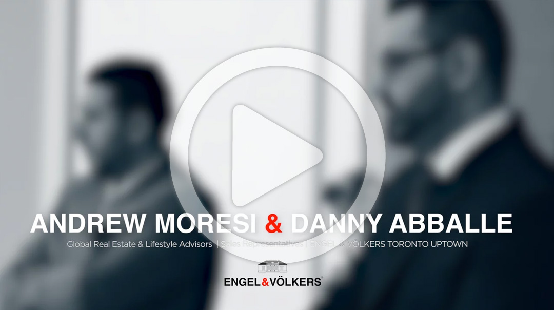 Andrew Moresi & Danny Abballe - Iconica Communications