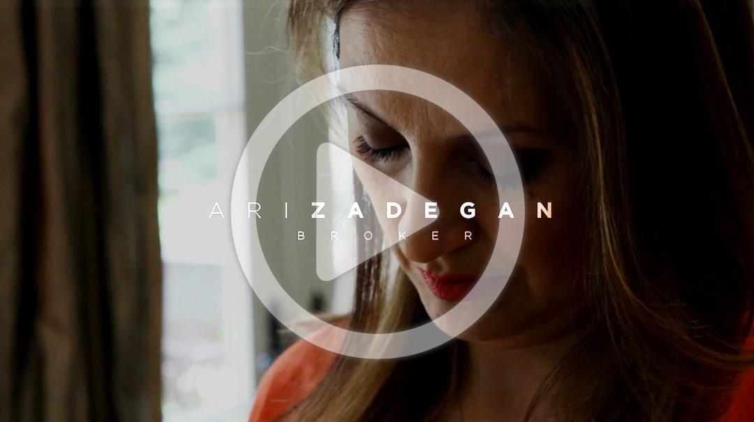 Ari Zadegan - Broker - Iconica Communications